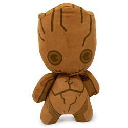Dog Toy Squeaker Plush - Kawaii Groot Standing Pose