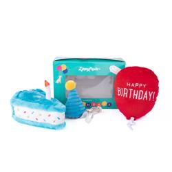 Birthday Cakes by Zippy Paws