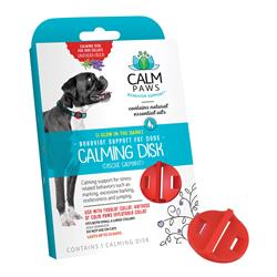 Calm Paws Calming Disk Medallion for Dogs