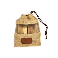 Premium Yak Milk Dog Chews - Large Value Pack - 3 Count Bag