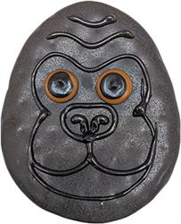 George the Gorilla, 18/Case, Safari Pals