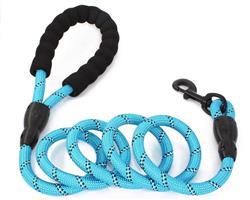 Heavyweight Rope Climbing Leash - Blue