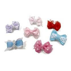 Hairbow Pack (7 Pcs)