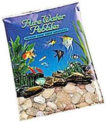 Pure Water Pebbles Nature's Ocean Aquarium Gravel Cumberland River Gravel 5-lb - COPY - COPY
