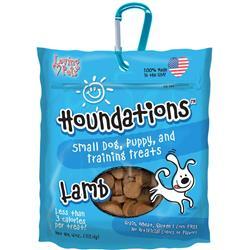 Houndations Training Treats - Lamb