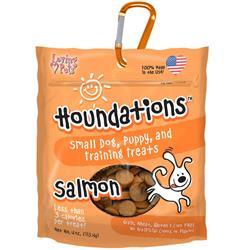 Houndations Training Treats - Salmon