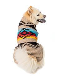 Painted Desert Southwest Sweater