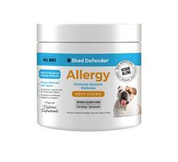 Allergy & Immune System Defense Soft Chews - 90 ct.
