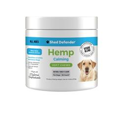 Hemp Calming Soft Chews - 90ct.
