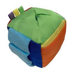 fouFIT™ Hide 'n Seek Cube