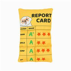 Bark to School - Report Card