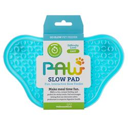 PAW Lick Pad Blue