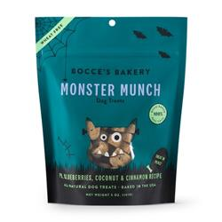 Monster Munch Biscuits, 5 oz Bags