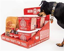 Beer Paws Retail Starter Kit