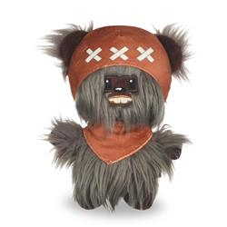 "Star Wars: 6"" Ewok Plush Figure Toy"