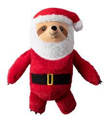 Slow Ho Ho Plush Dog Toy