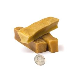 Medium Yak Cheese Chew 3 lbs.