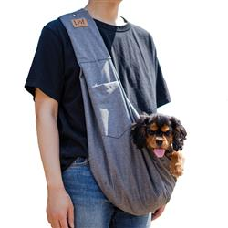 Lof Pet Dog Sling Carrier For Small Dogs and Cats