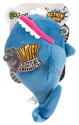 GoDog Action Plush Shark
