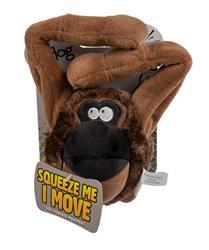 goDog Action Plush Ape