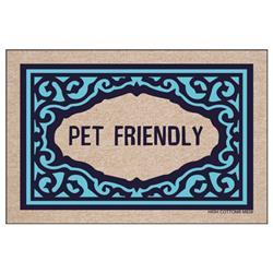 Pet Friendly - Doormat