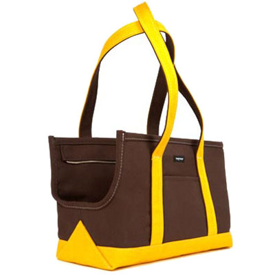 Boat Canvas Carrier (Brown)