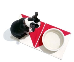 Boat Canvas Placemat