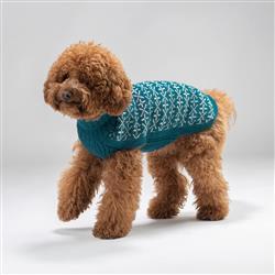 Signs Alpaca Sweater