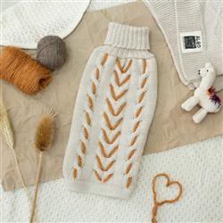 Luna Alpaca Sweater
