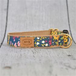 Blooming Fields Collar & Lead