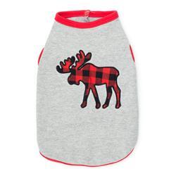 Buffalo Moose Tee
