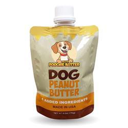 Dog Peanut Butter - Squeeze Pak 8.2oz (6 per case)