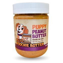 Puppy Peanut Butter 12oz (6 per case)