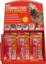 The Company Of Animals Dog Pet Corrector 50Ml 12Pc Display
