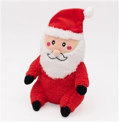 Cheeky Chumz Santa by Zippy Paws