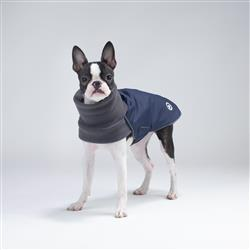 Trench-Coat Blue for dogs