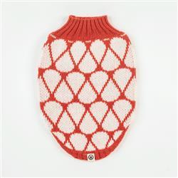 Drops Papaya Sweater