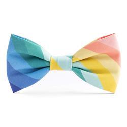 Over the Rainbow Bow Tie