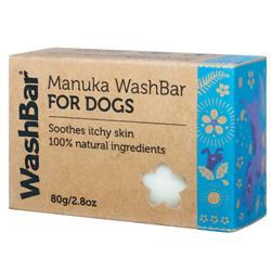 Manuka WashBar Soap for Dogs