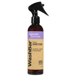 WashBar Lavender + Primrose Daily Spritzer