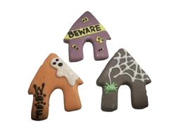 Haunted Dawghaus - Tray of 12