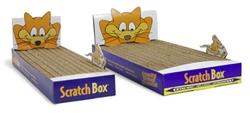 Scratch Box