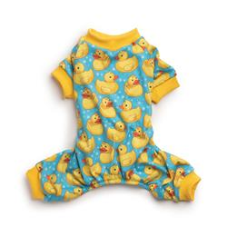 Rubber Ducky PJs