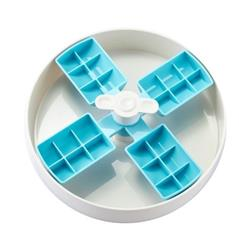 SPIN Interactive Feeder Windmill Blue - NEW