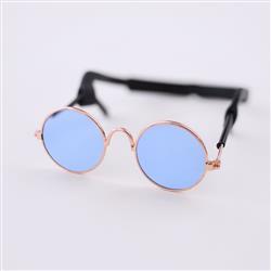 Dog Sunglasses: Blue