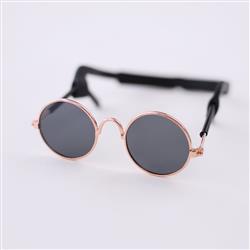 Dog Sunglasses: Black