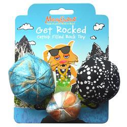 Get Rocked String of Stones - Case Pack - 12/case