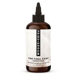 THE FINAL COAT Pet Conditioner