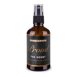 THE SCENT - PROUD Pet Spray, 4 oz. Bottle