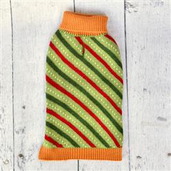 Retro Holiday Sweater